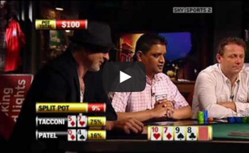 My Poker
